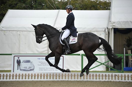 molly hickstead